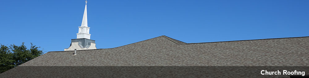 ChurchRoofing